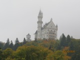 Crazy King Ludwig's Castle (Neuschwanstein)