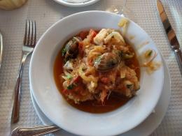 Fish soup