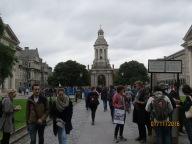 Trinity College Campus