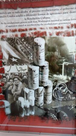 Sample of Propaganda fom the Revolution