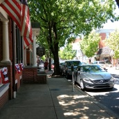 Downtown Lititz