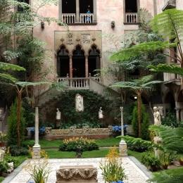 Isabella Gardner Stewart Museum