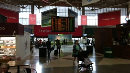South Station in Boston