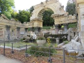 Fake Roman Ruins