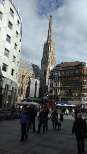 St Stephensplatz