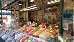 Naschmarkt sweets
