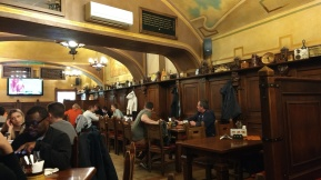 authentic czech restaurant