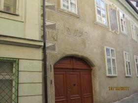 old building bratislava