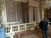 The King's bedroom