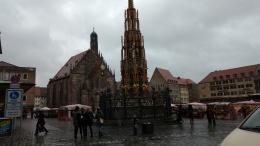 tower in nurenberg