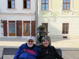 us with street art bratislava