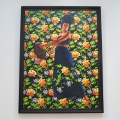 Judith and Holofernes (Kahinde Wiley)