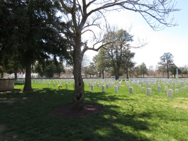 National Cemetery at City Point