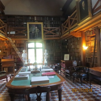 John Adams' Library