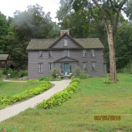 Old Orchard House