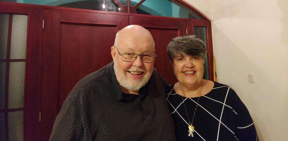 Bob and Jane's Excellent Adventure