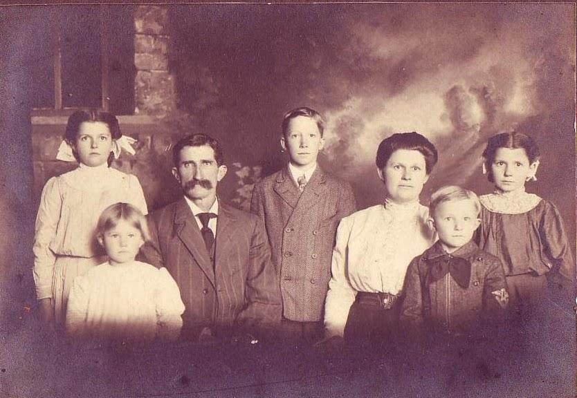 ketchem family