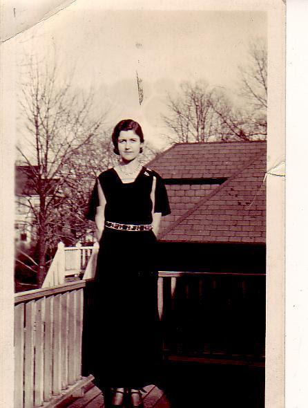 Velma Ketchem 1932